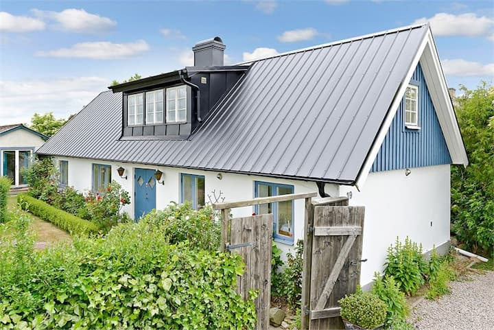 Charming Cottage in the Heart of Österlen