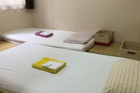 Cozy room near the beacH - 茅ヶ崎市