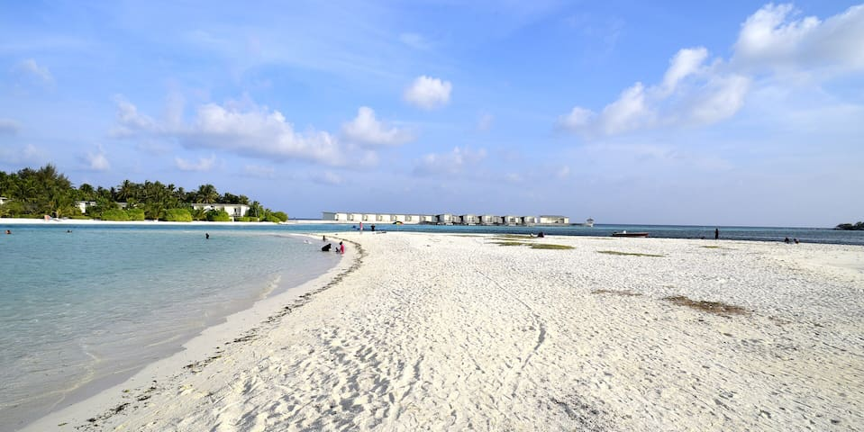 Guraidhoo (Maldives)