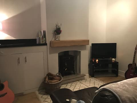 Home Sweet Home  - 2 bedroom