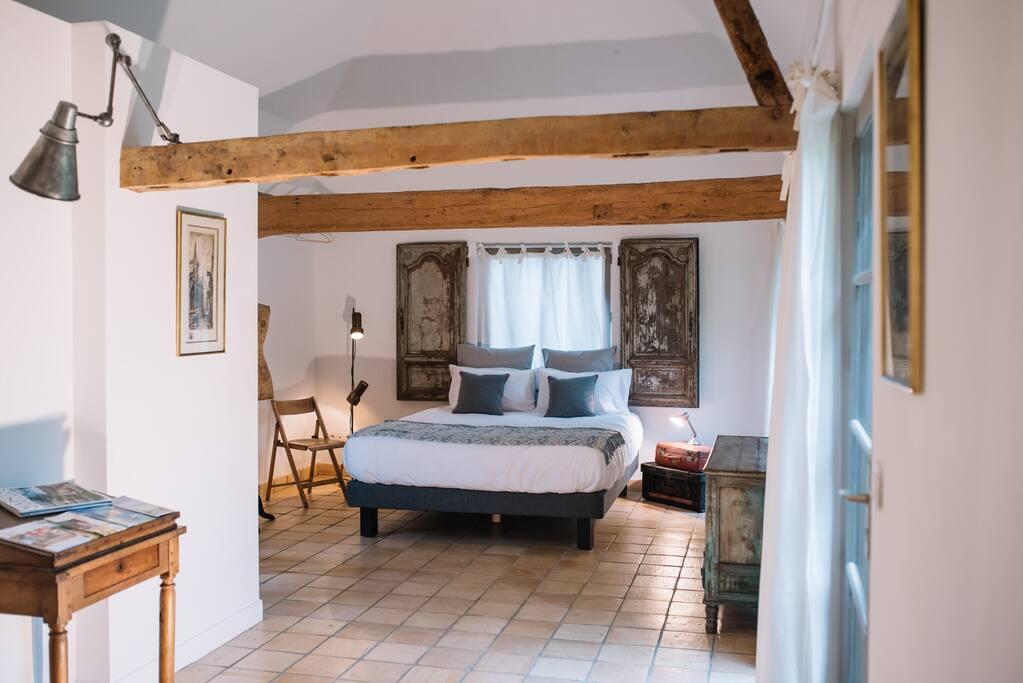 Le pr dor chambres d 39 hotes appartamenti in affitto a for Chambres d hotes trouville