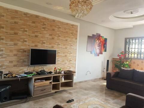 Raycona relex apartment