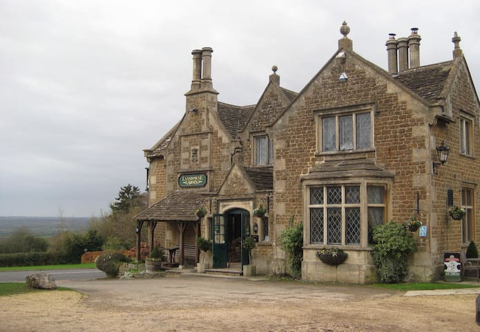 Beautiful Georgian detached house - Calne - House
