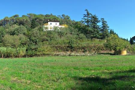 Casa Rural cal Tonedor - Vallgorguina - บ้าน