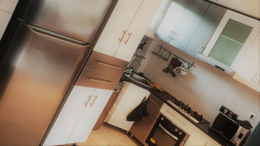 Fully furnished apartment 5mn from Algiers airport