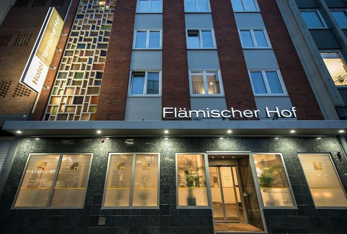 Dein zu Hause in der Kieler Altstadt
