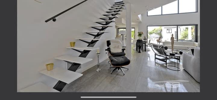 Sublime chambre design