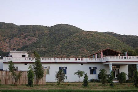The Sukoon Resort - Pushkar - Bungalow