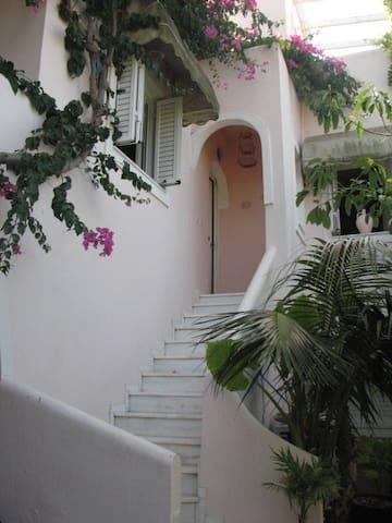 AIANTIO HOUSE