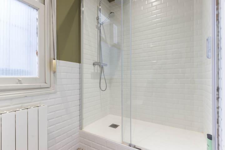 Ducha baño 2 - bathroom 2 shower