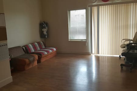 A Futon in Studio Area for Rent - Denver - Loft
