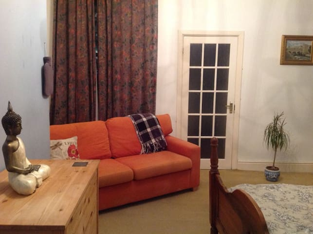 Close to the river, town centre and station - Bristol - House