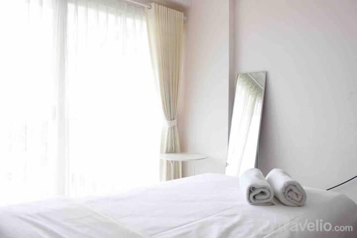 Gateway Pasteur Apt (topaz) for rent - 2 guests
