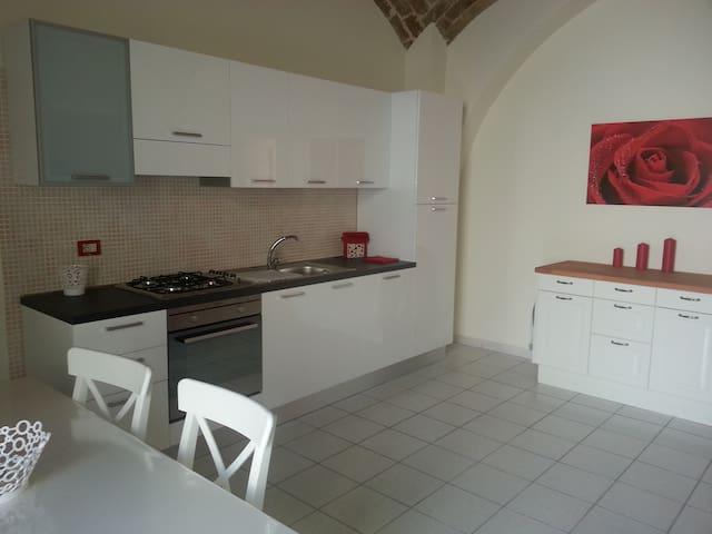 Casa Nellina, a 200 metri dal mare di Termoli. - Termoli - Apartment