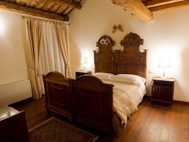 Villa  Anconetta  -  Alloggio Canaletto