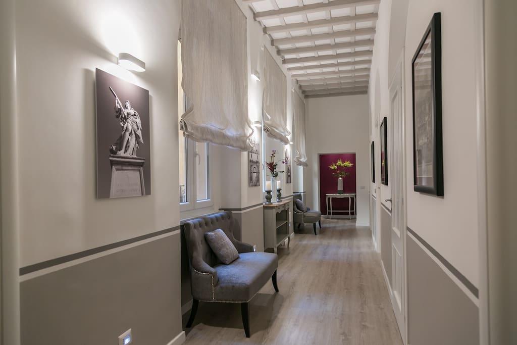 Residenza Augustea
