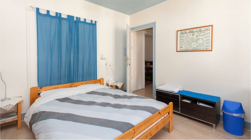 Cosy room, City Center & close to EU institutions