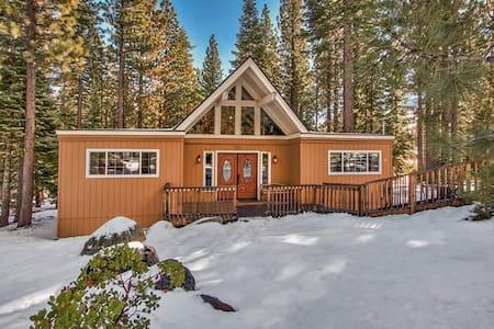 McKay Cabin - South Lake Tahoe