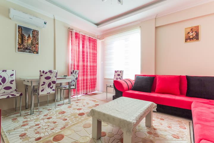 ROYAL HOME 2 - Antalya - Wohnung