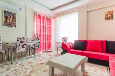 ROYAL HOME 2 - Antalya - Lejlighed
