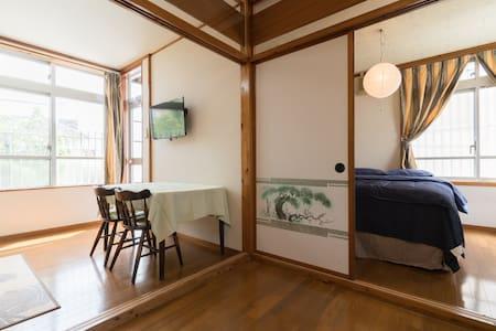 Weekly Rental Apartment B - Okinawa-shi