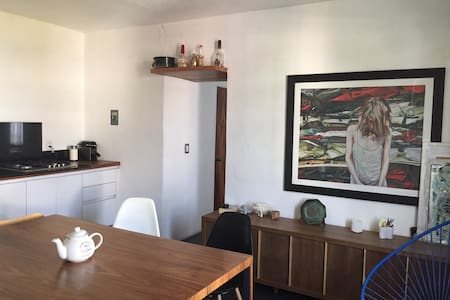Appartment in Guadalajara Center - Guadalajara - Vindsvåning