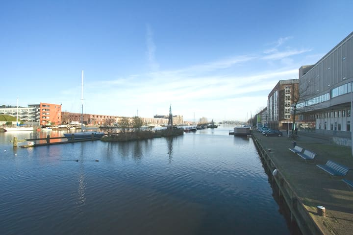 Amsterdam Aqua