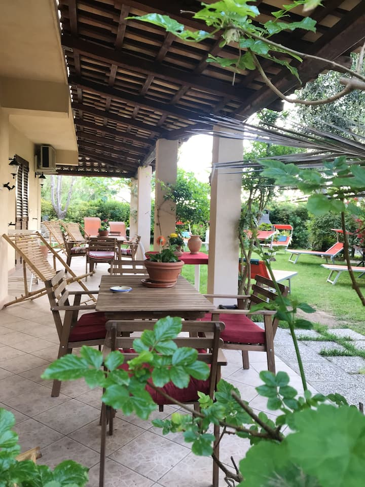 House with one bedroom in Provincia di Vibo Valentia, with enclosed garden and WiFi