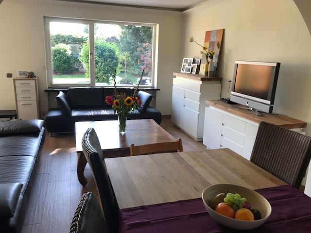 Family friendly holiday home - Munich South