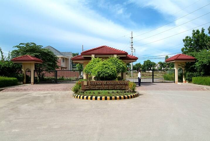 Rian House M. - Lapu-Lapu City - Huis