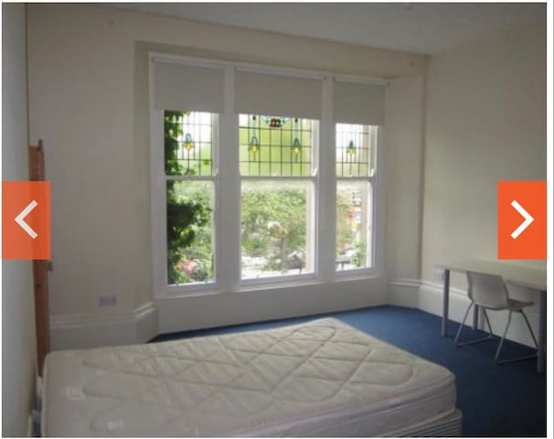 Close to town. Nice and friendly en - Newcastle upon Tyne - Apartemen