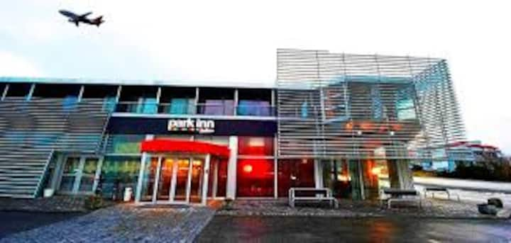 Park Inn by Radisson Haugesund Airport