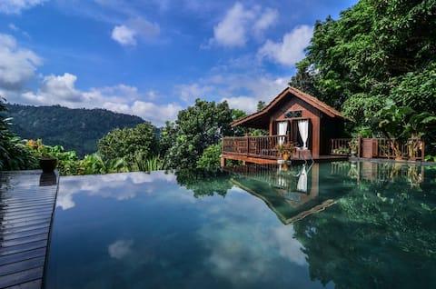 The Dusun - Berembun House