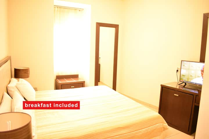 #Manessi Hotel# - Standard Double Room