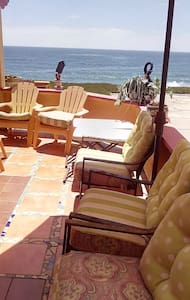 Eclectic space #2 - Rosarito