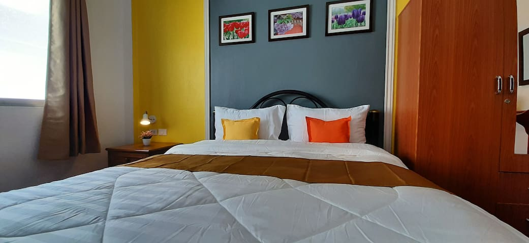 Sala Bua Room - Gorgeous Family 2 Bed Rooms