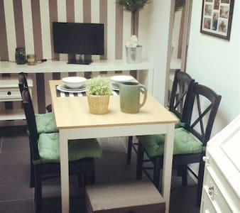Private room in very cute home. - 蒂尔堡(Tilburg) - 公寓