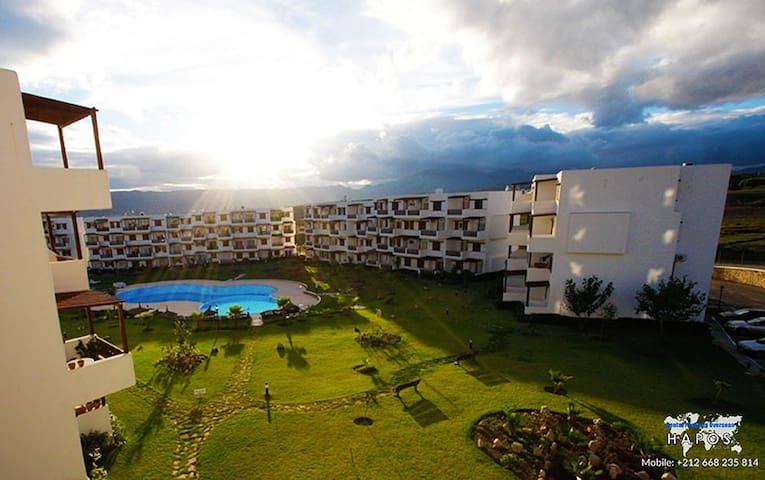 Appart-Hotel Mirador Golf