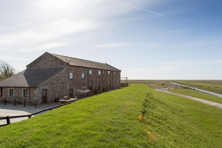 The Swan's Nest, Patty's Barn, Lancaster 4*