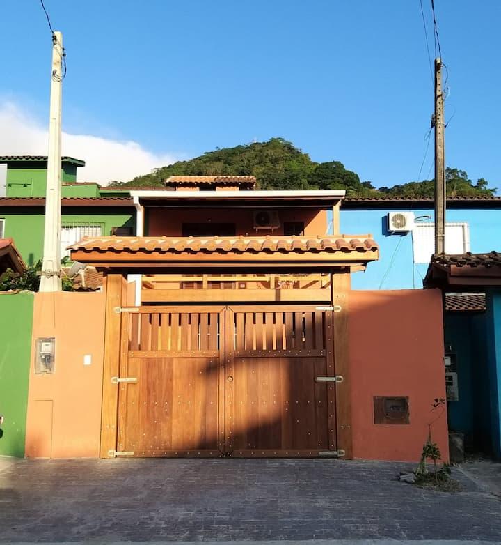Casa em Maresias