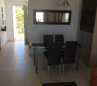 Beautiful apartment in the heart of Mojacar playa - Mojácar - Pis