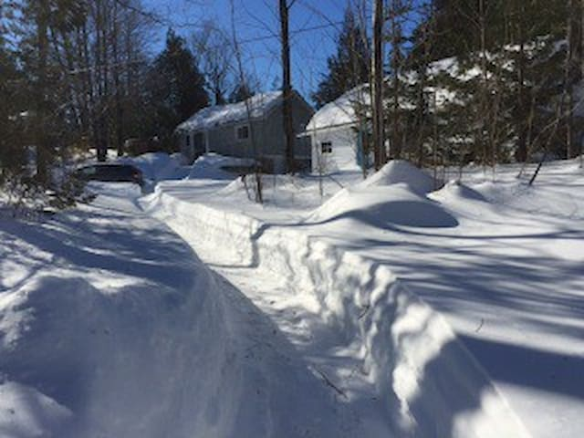 Private cottage 25 minutes from downtown Ottawa