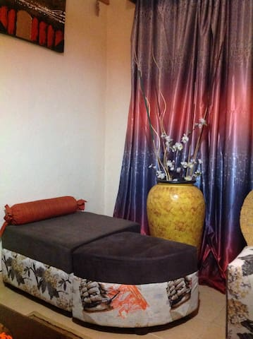 Therema-Your home in Nairobi - Nairobi - Pis