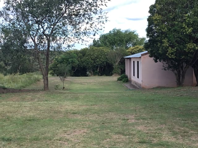 Casa de campo San Pedro Norte - Corboba