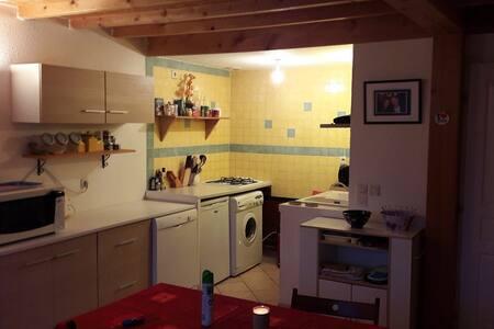 Mini Loft 56 m2