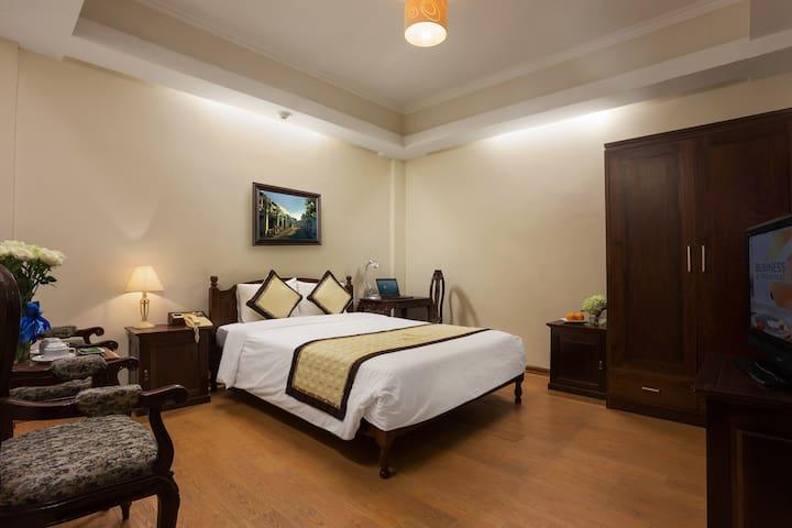 Camellia Boutique Hotel Hanoi - Hanoi - Boutique hotel