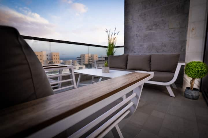 Sea View Boutique Apartment