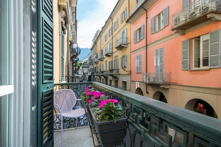One bedroom apartment - Lecco - Huoneisto
