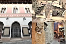 Many cultural events take place in Massa Marittima!