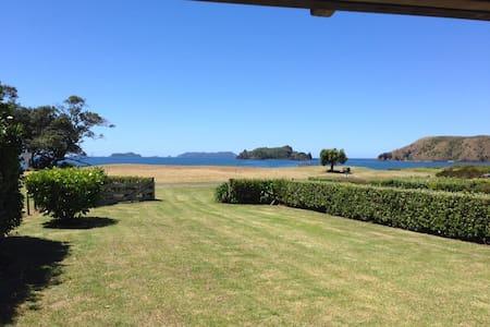 Opito Bay, Coromandel Peninsula - Opito Bay